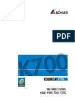 Acero K700