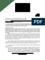 Marti Rulli Natalie Wood Case Document