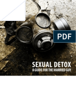 Detox for married men. Sexual guide