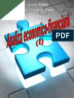analiza economica financiara manual 1