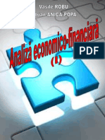 analiza economica financiara manual 1