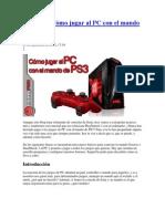TUTORIAL DE PS3