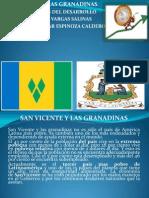 San Vicente y Las Granadinas..