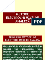 27154309 Chimie Analitica Analiza Instrumental a Curs 7