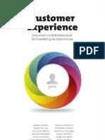 eBook gratuito Customer Experience