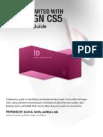 Basics of InDesign