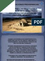 LAS CIVILIZACIONES PREHISPANICAS EN MEXICO