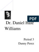 Dr. William Hale Biography