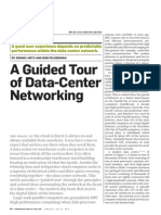 A tour through data centers