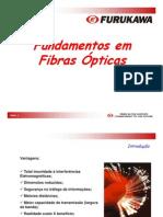 Fundamentos de Fibras Ópticas