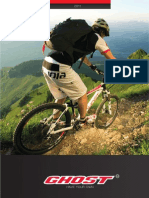 GHOST Katalog2011