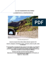 Modulo Fundamentos de La Construccion Vial 1