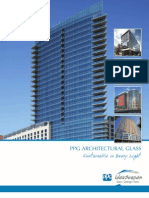 PPG Glass Brochure