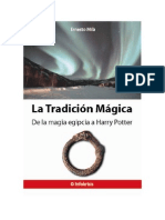 tradicion magica