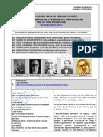 195. FILOSOFIA + MAS POESIAS PARA DESPERTAR TEMAS Y PROBLEMAS