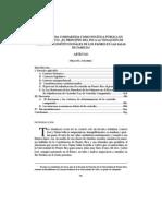 LA CUSTODIA COMPARTIDA COMO POLÍTICA PÚBLICA EN PUERTO RICO