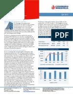 Washington Americas MarketBeat Office 4page Q42012