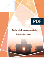 Censo Yucatan :)