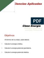 CLASE 14 Energía