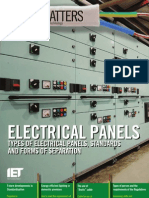 Wiring Matters- IET 2009 Winter Publication