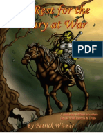 Tunnels and Trolls - No Rest for the Weary at War