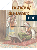 Tunnels and Trolls - Dark Side of the Desert