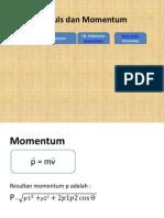 Impuls Dan Momentum Nor Aida Agustina Dan Yulia Dina Ridhayanti