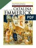 Tomo 10 - Últimas enseñanzas de Jesús, entrada triunfal en Jerusalén - Beata Ana Catalina Emmerick - Visiones y Revelaciones