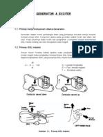 Generator & Exciter