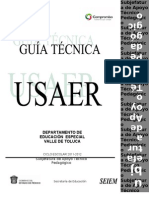 75193362 Guia Tecnica Usaer