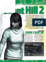 Guía Video Juego Survival Horror Silent Hill 2
