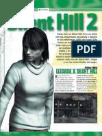 Guía Video Juego Survival Horror Silent Hill 2