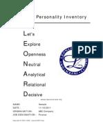 lpi report