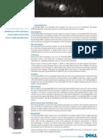 Dell Poweredge 600sc