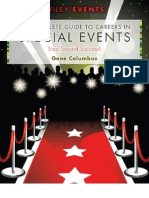 The.Complete Guide to Careers in Special Events Step Toward Success