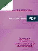EL AULA DIVERSIFICADA