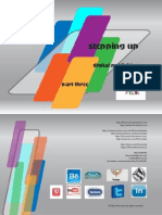 stepping up 3 digital publishing