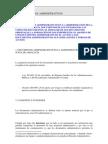 Definicion de Documentos Administrativos