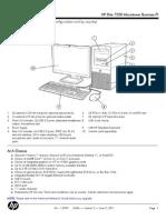 HP 7200 Manual