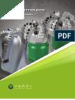 Varel Fixed Cutter Drill Bits