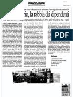 Rassegna Stampa 15.01.13