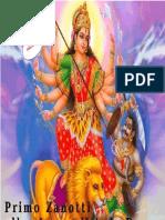 Primo Zanotti alla ricerca di lady Durga