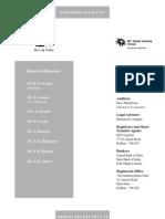 Annual report - Saregama