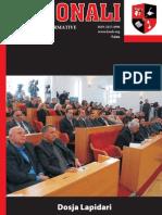 Revista Nacionali Nr.73 ( 14 Janar 2013)