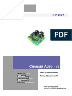 redresor ep0027 battery charger
