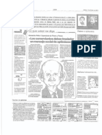 DEMETRIO PEÑA, EX PRESIDENTE DE PIMEM 'Los comerciantes deben trasladar un mensaje social de optimismo'