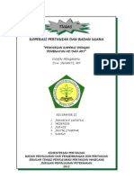 Koperasi Pertanian Dan Badan Usaha (Junaidi p Saputra)