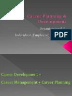 Career Planning & Development