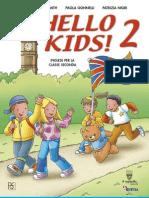 "corso inglese ""Hello Kids"""