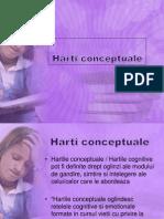 Harti conceptuale